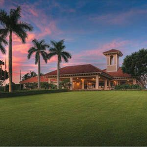 Country Club Wedding Venues