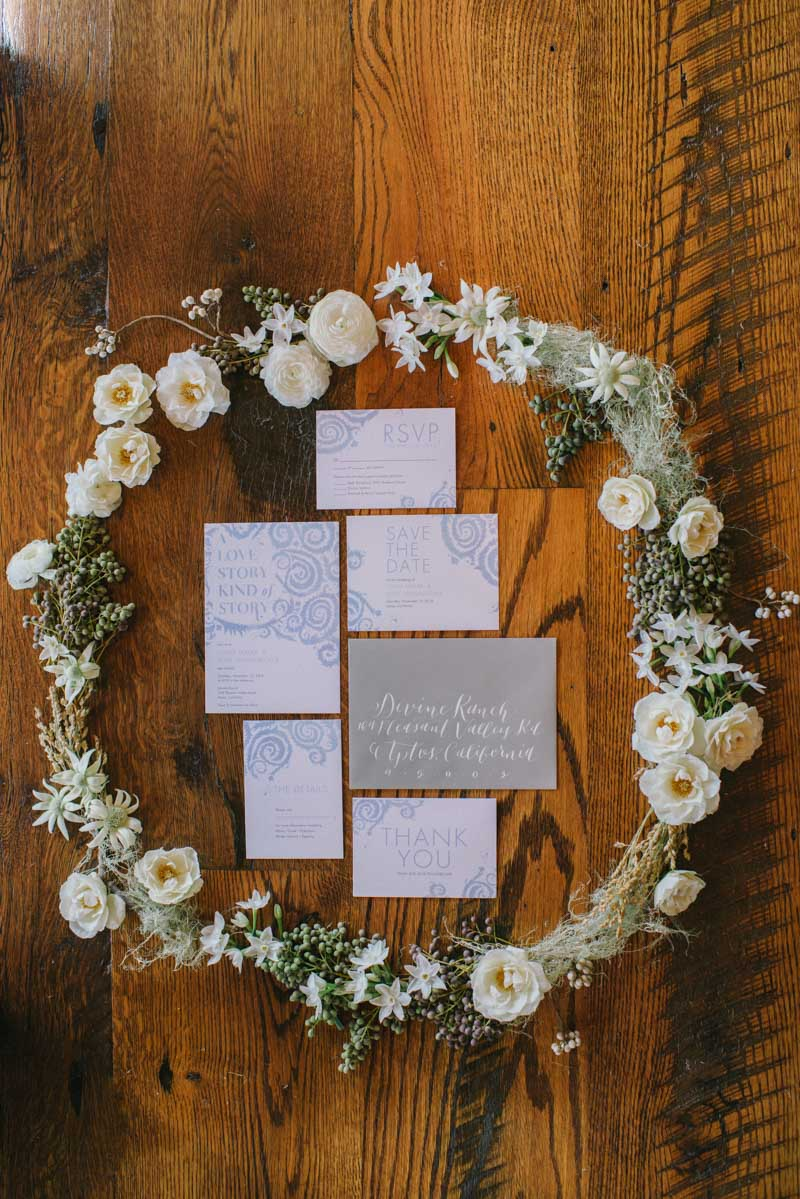 going lovely - Delbarr Moradi Photography, wedding paper divas2
