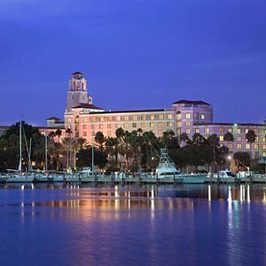 Hotel Wedding Venues In SOUTH FLORIDA