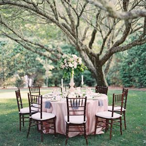 Outdoor Wedding Venues In COLUMBUS