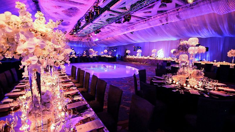 tiffanycook - Top Celebrity Event Planners
