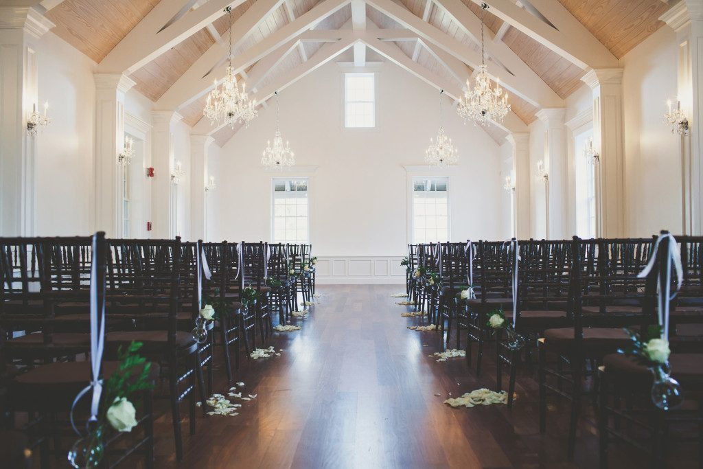 9 Prettiest Church Like Wedding Venues In Florida And