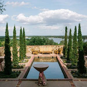 Waterfront COLUMBUS Wedding Venues