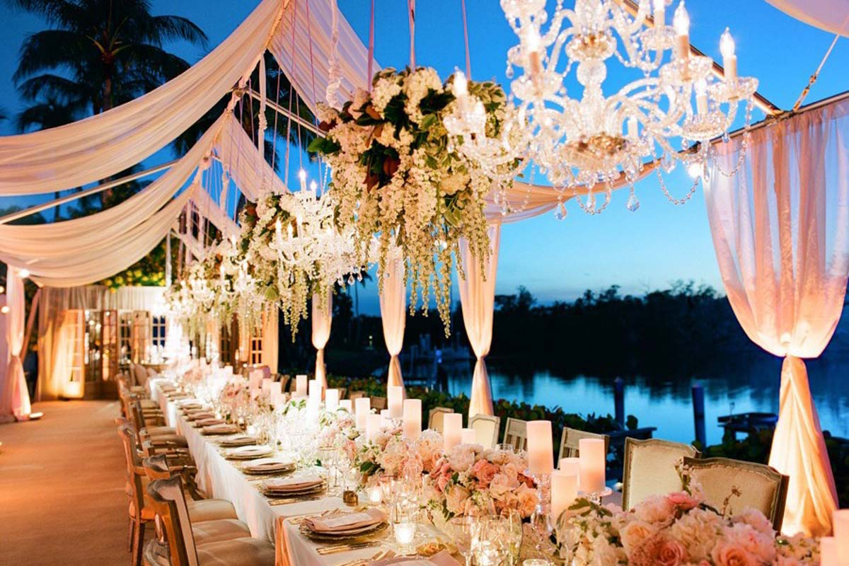 Anna Lucia Events