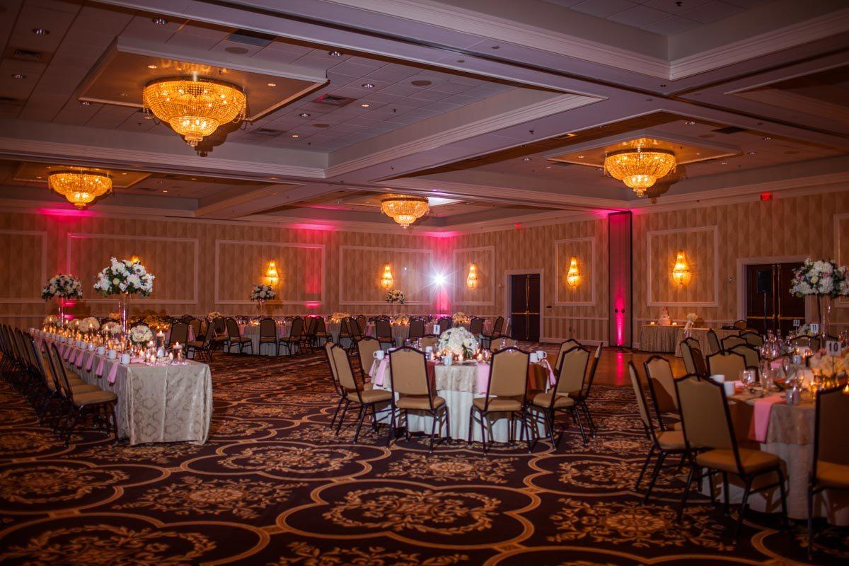 _Ball room long shot of reception tables Herndon_Herndon_Sharon_Theresa_Wheaton_20150627sharontheresawheaton1063