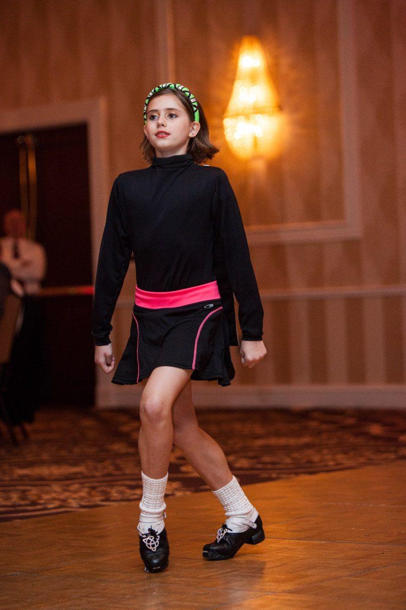 _Black and pink step dancer Herndon_Herndon_Sharon_Theresa_Wheaton_20150627sharontheresawheaton1075