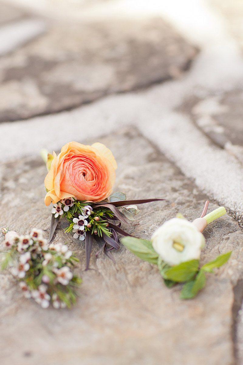 Boutonnieres -Love Like Wedding