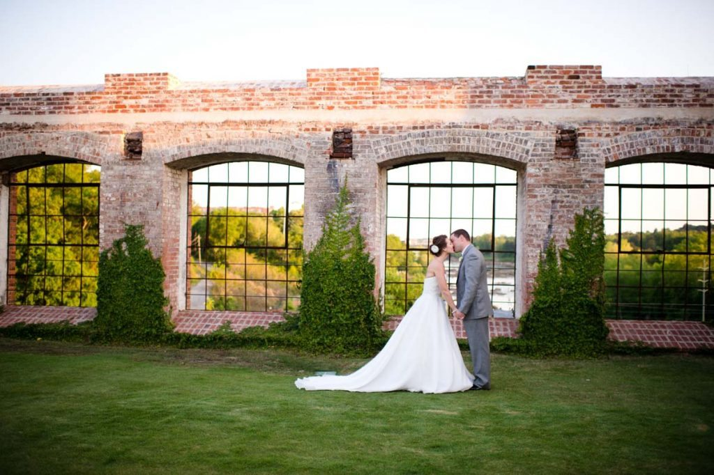 Rustic Dream Wedding At The Rivermill Event Centre In Columbus Ga Celebration Society