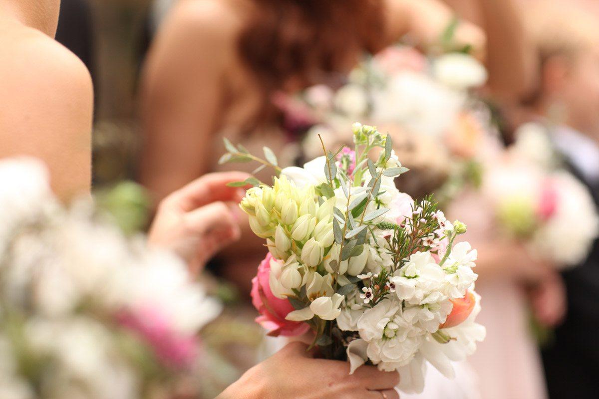 Bridesmaids Bouque - Love Like Wedding