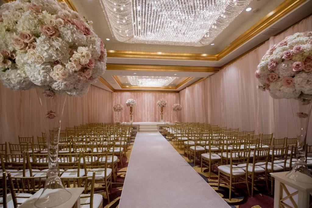 A Fl Fantasy Wedding At The Four Seasons Hotel In Atlanta Ga Celebration Society