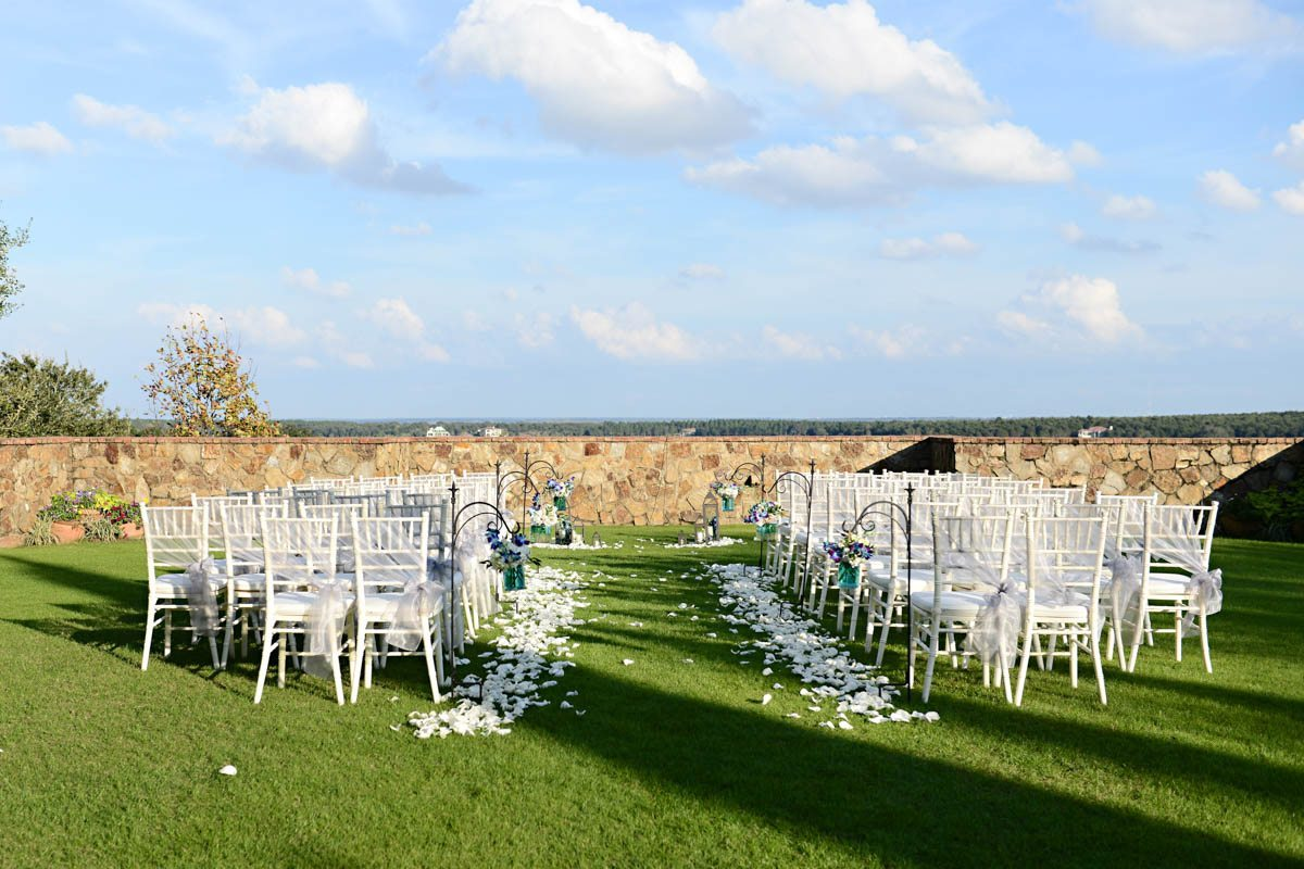 Ceremony space C_2346