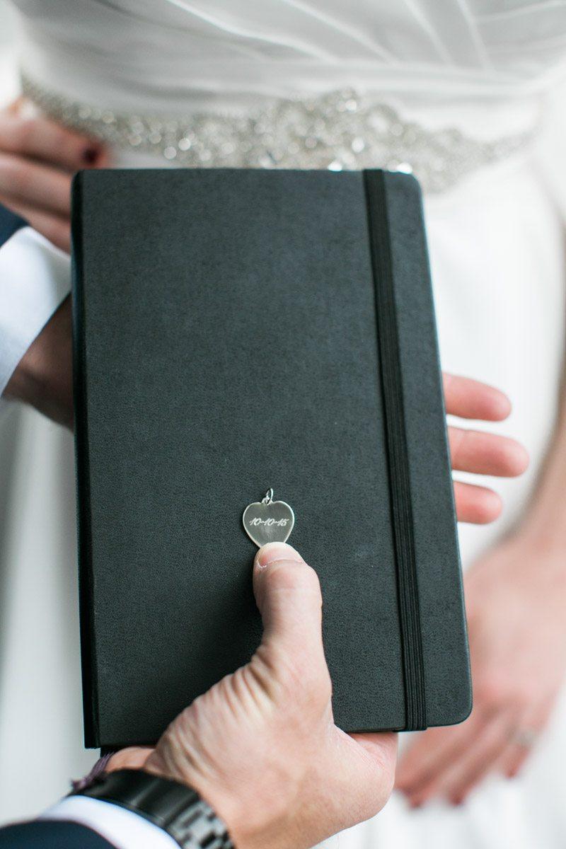 Charm Bracelet Wedding Gift