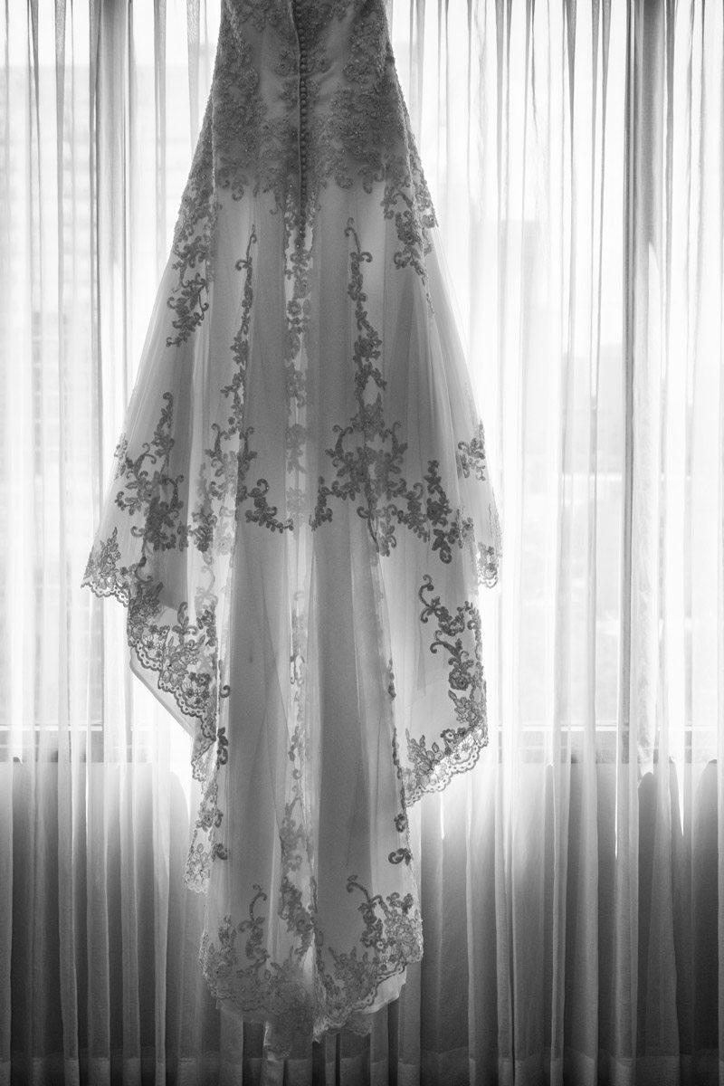 Dress hanging in window Callaway_Cook_Moreland_Photography_Cook0681