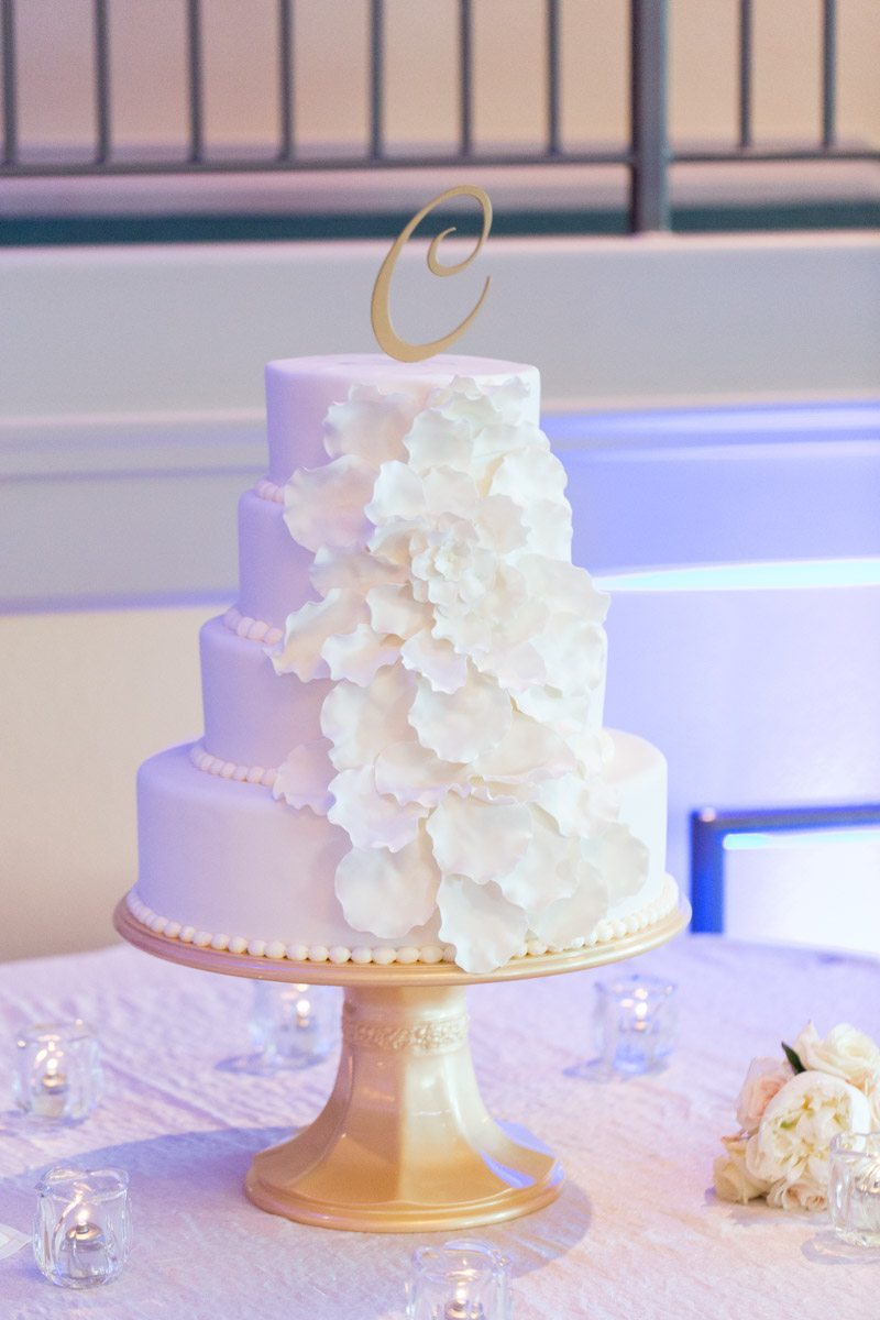 Four tier Wedding Cake - Victoria_Angela_Photography_20130525calderonfizer0359