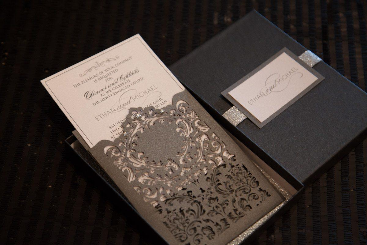 Gray last cut invitations ScoobieWestCo._INIJE-10