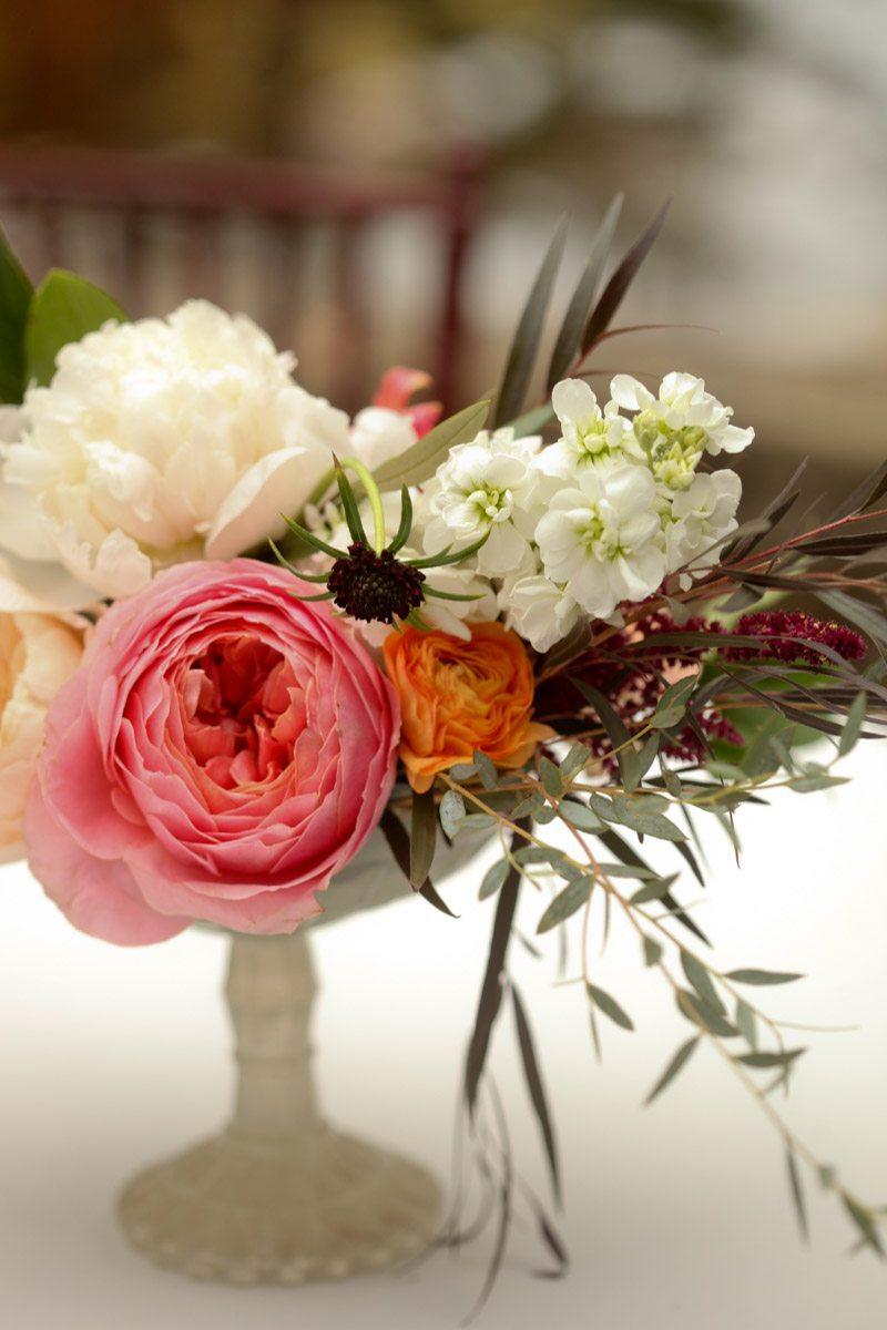 Reception Centerpiece - Love Like Wedding