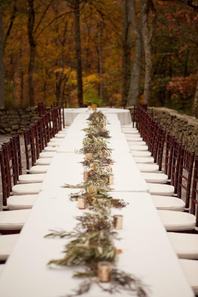 Reception Table - Love Like Wedding