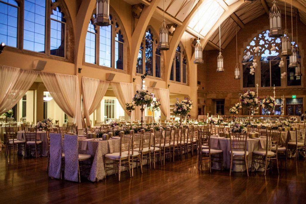 Breathtaking Book Wedding At Agnes Scott College In Atlanta Ga