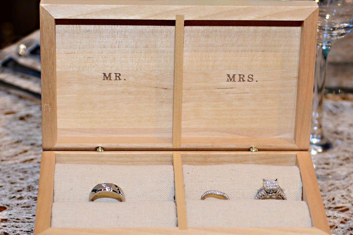 Ring box C_2590