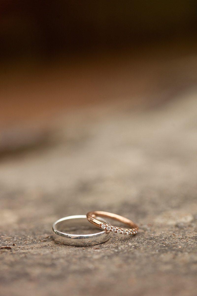 Rings - Love Like Wedding
