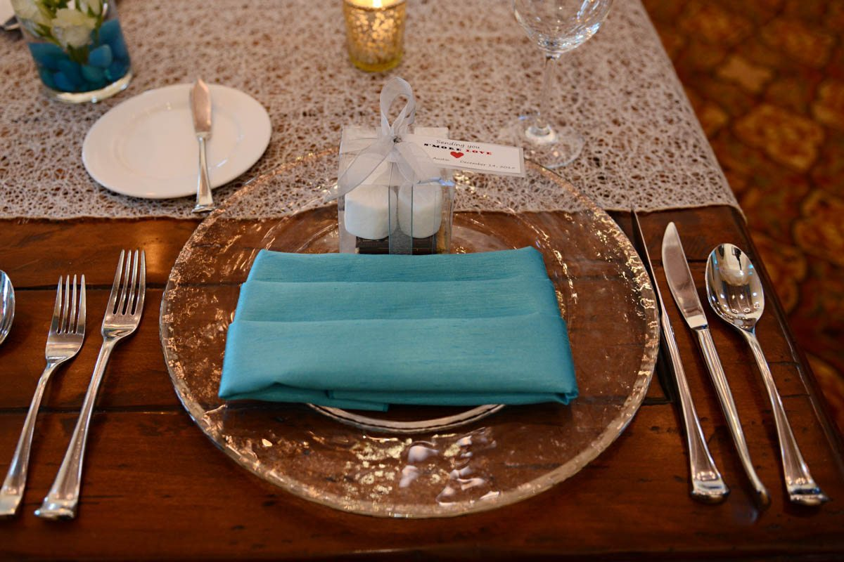 Table set up C_2554