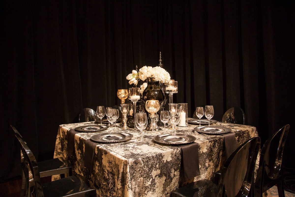 _Table setting long shot with silver and black mercury linen ScoobieWestCo._INIJE-34