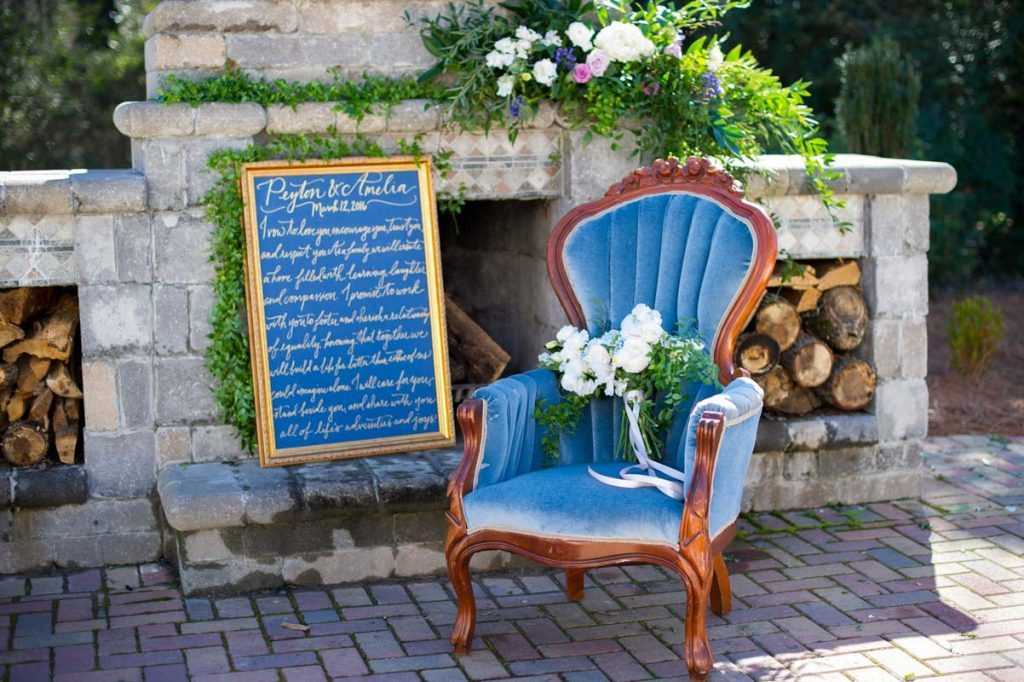Colorful Southern Wedding Inspiration At The Inn Oak Lawn Farms In Carrollton Ga Celebration Society