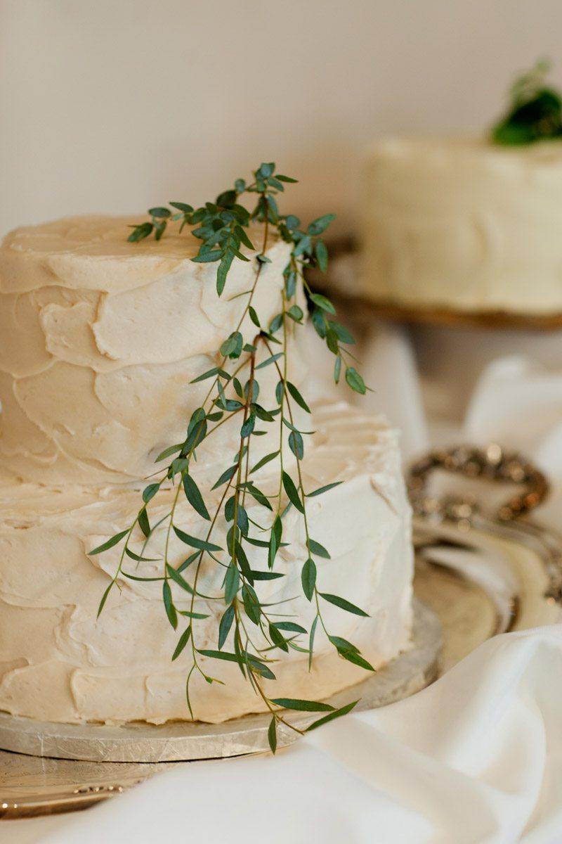 Wedding Cake - Love Like Wedding