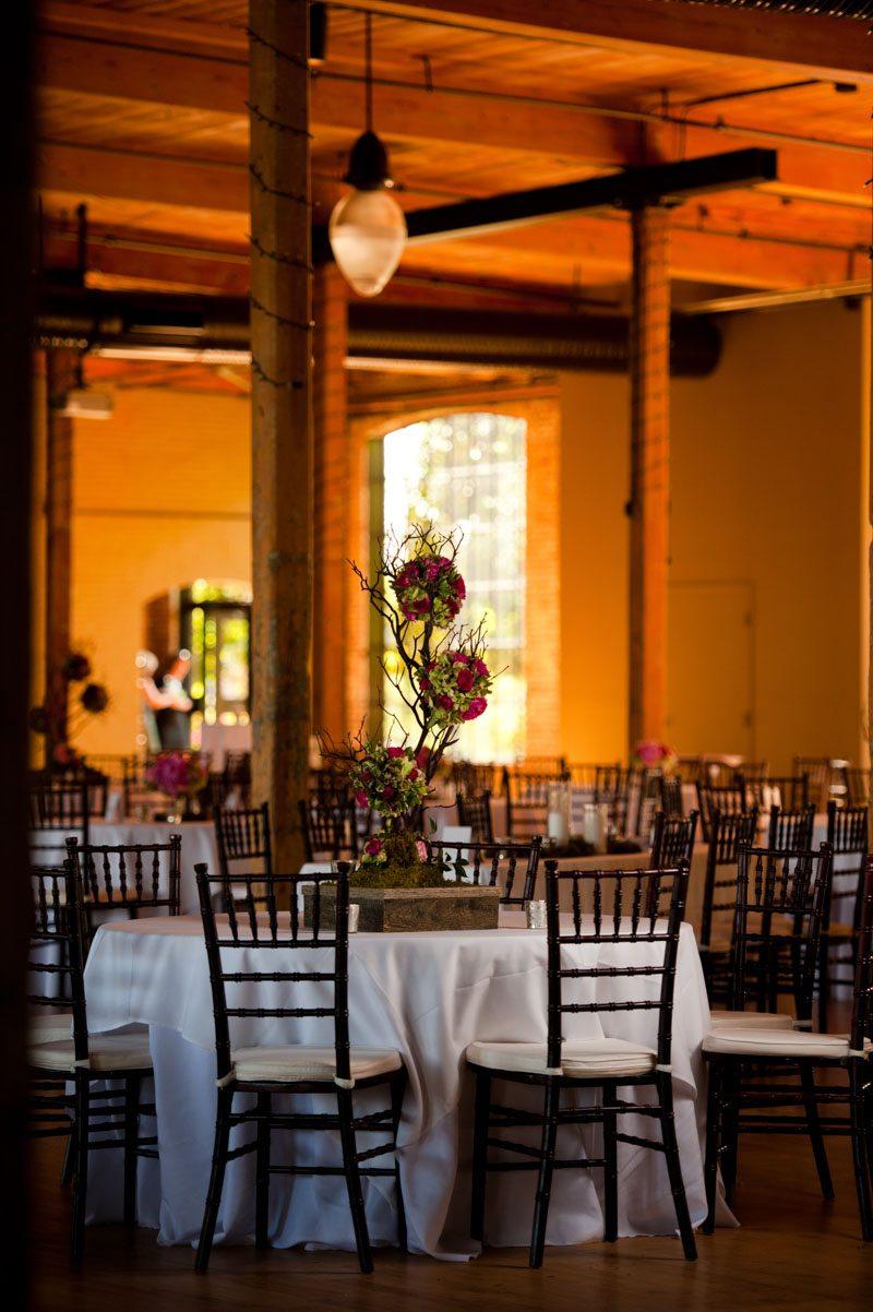 Wedding Reception - Tessa Marie Weddings