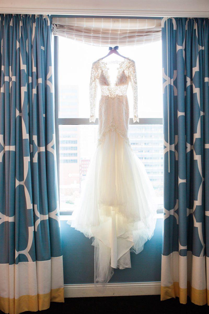 berta bridal lace wedding dress