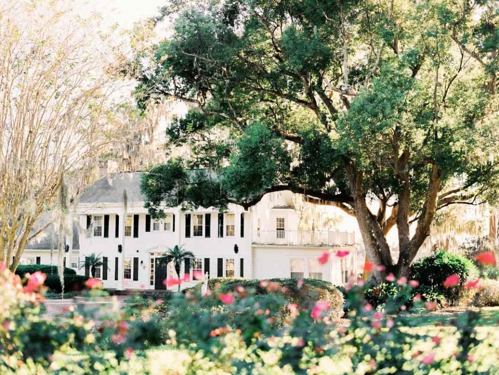 Cypress grove estate house wedding venue in orlando fl junglespirit Choice Image