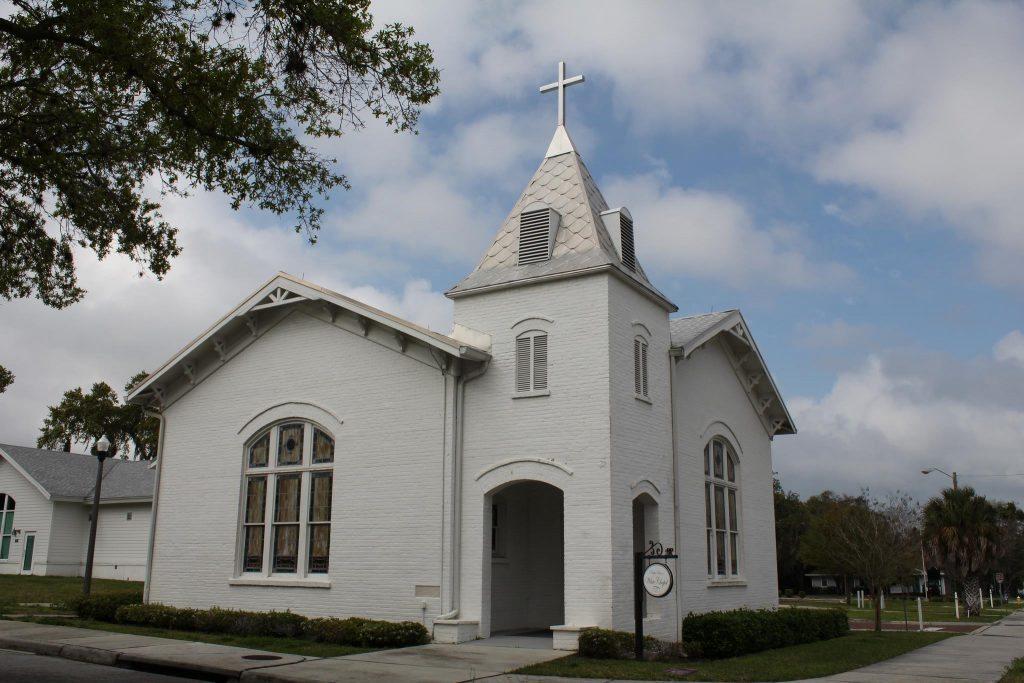 Wedding Venues In Florida And Georgia