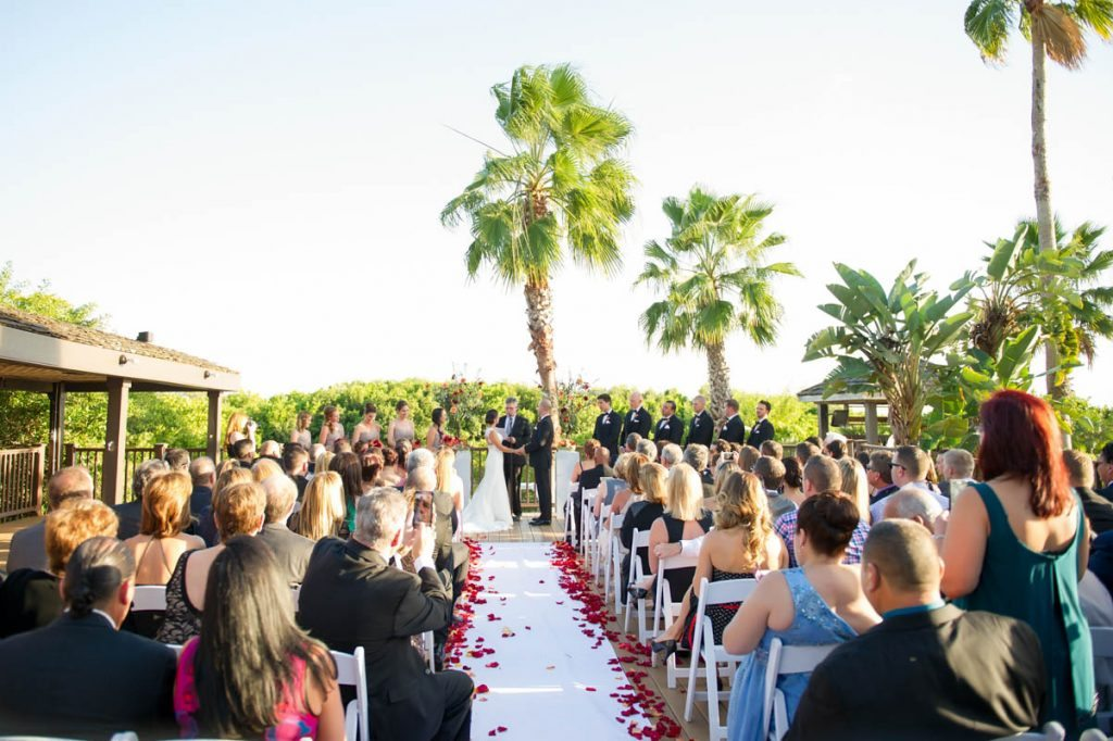 Bold Fall Wedding At The Grand Hyatt In Tampa Bay Florida Celebration Society