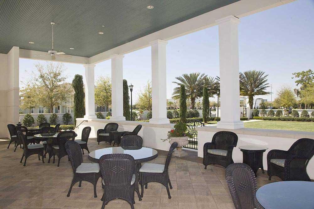 Palmetto club fishhawk ranch wedding venue in tampa fl junglespirit Choice Image