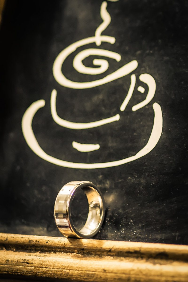 Coffee symbol with gold wedding band Townsend_Coffee_Janet_Howard_Studio_Coffee0019