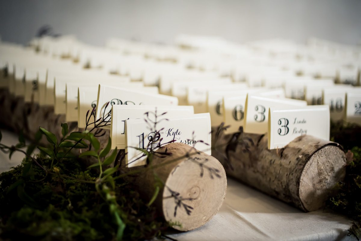 Escort cards in wood Townsend_Coffee_Janet_Howard_Studio_Coffee0877