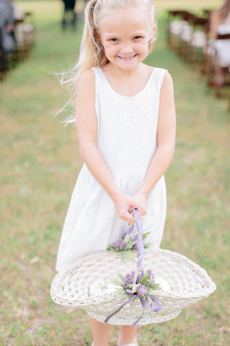 _Flower girl holding basket before ceremony Obert_Taylor_Ais_Portraits_AisPortraitsBryanTori213