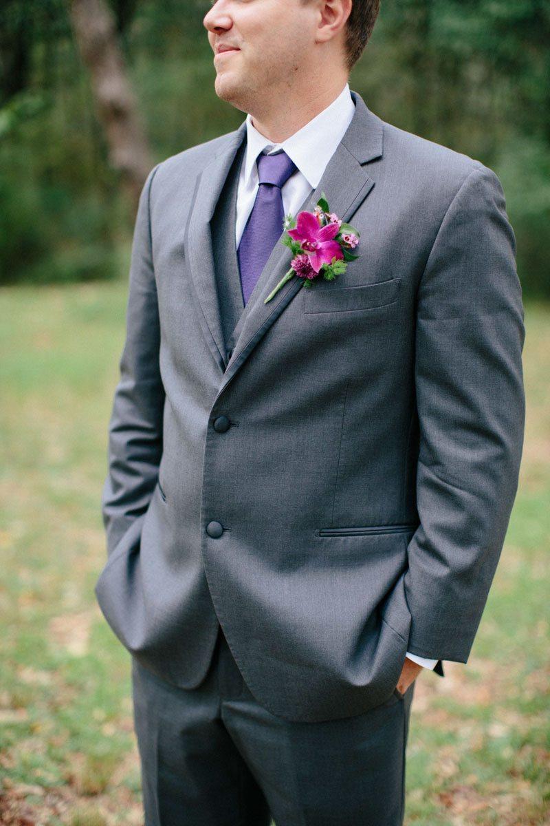 _Groom in gray suit purple tie Obert_Taylor_Ais_Portraits_AisPortraitsBryanTori100