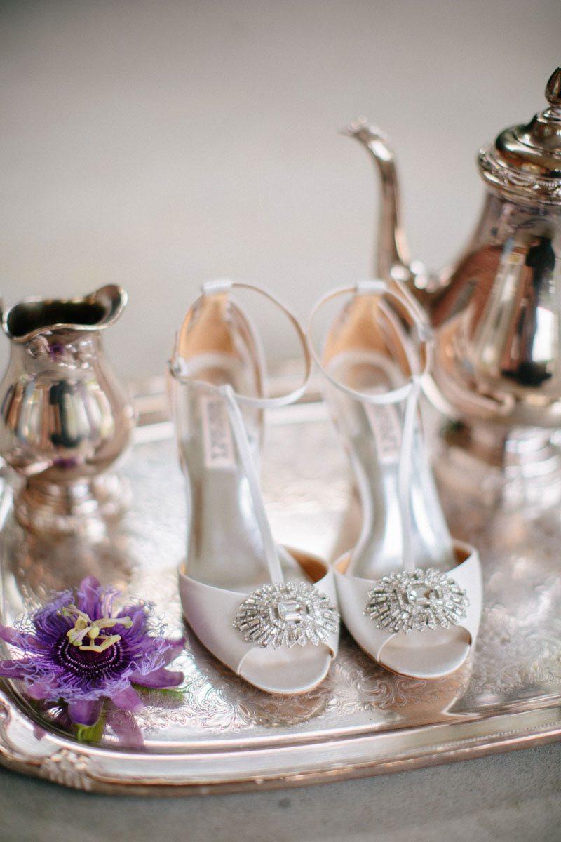 _T-strap wedding shoes on copper tray Obert_Taylor_Ais_Portraits_AisPortraitsBryanTori5