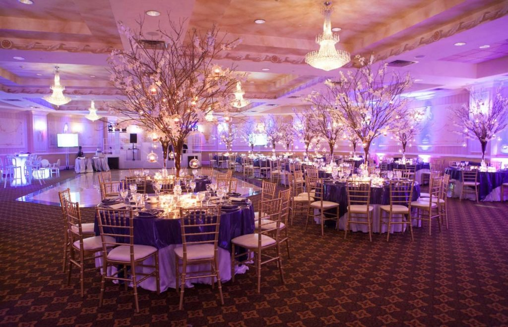 Bat Mitzvah Party Ideas - The Celebration Society