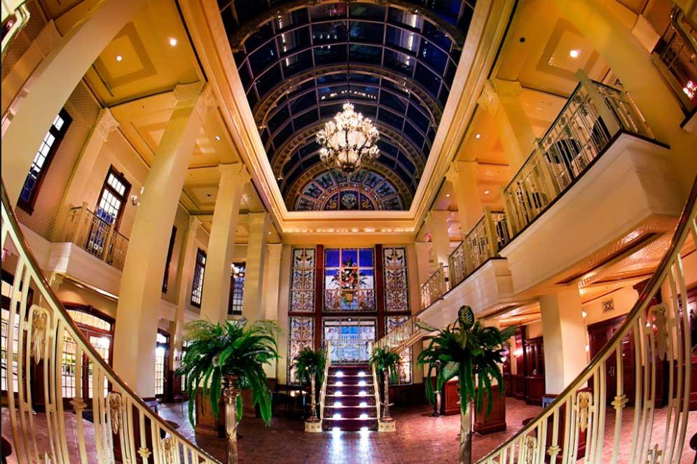 Hotels Near The Ballroom At Church Street Orlando Fl
