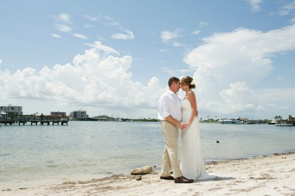 Delray Beach, Florida Wedding at Delray Beach Center for ...
