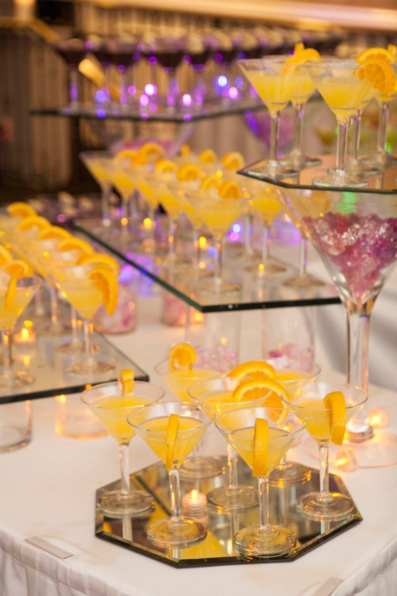 orange-mocktails-mitzvah-display