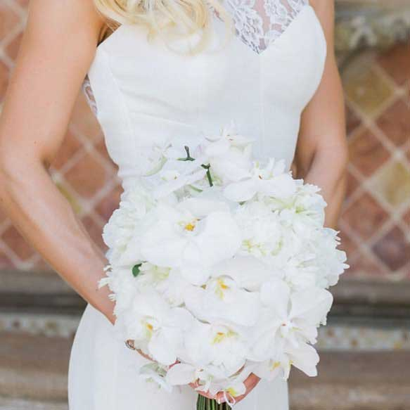 Wedding Flower Arrangements Tampa : Wedding bouquet ideas curated by the celebration society