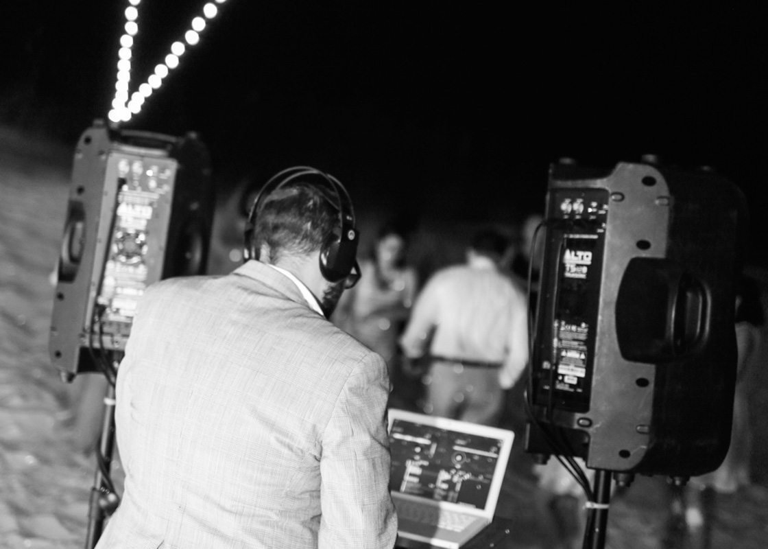 Tallahassee Wedding DJ Any Day DJ