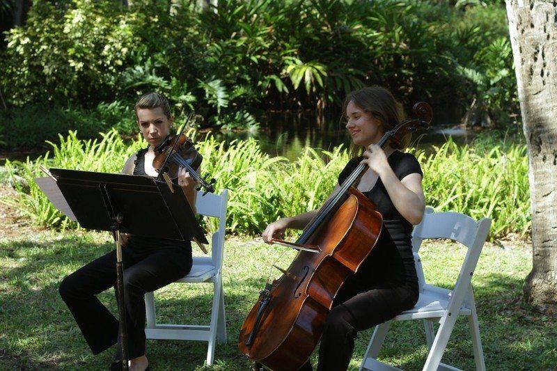 Jacksonville Strings