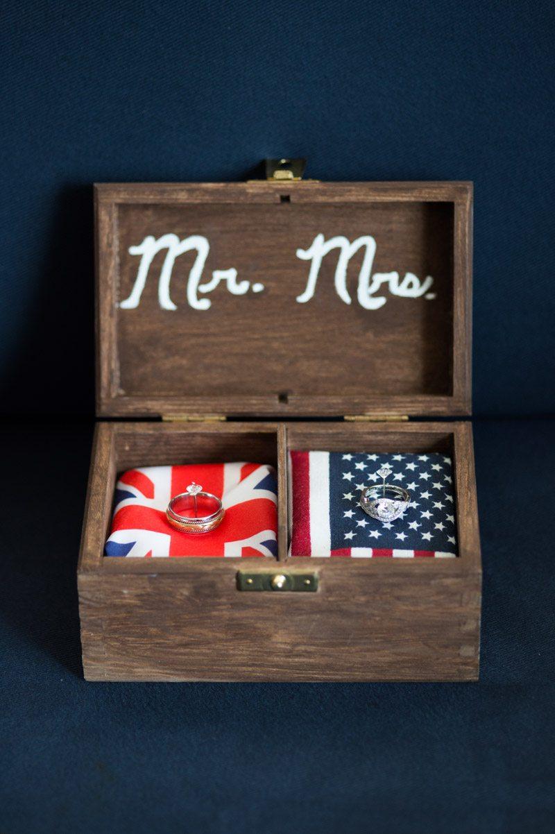 "<img src=""wedding rings.jpg"" alt=""Rustic wooden ring box"">"