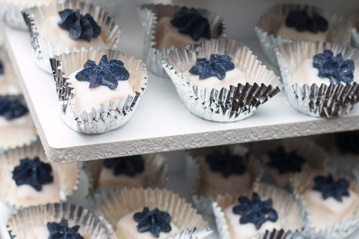 Navy and white star cake treats Smith_Neesley_Sarah_Melyssa_Photography_IMG02243