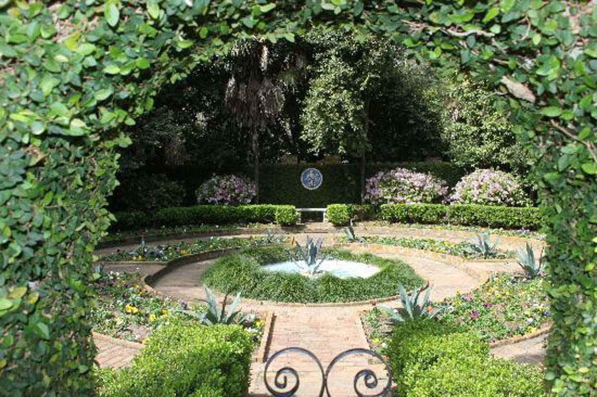 Alfred B. Maclay Gardens Tallahassee State Park