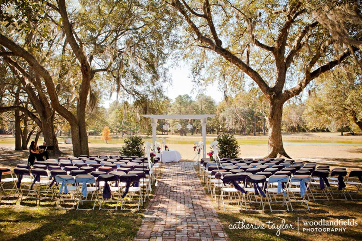 Papaya Planning Wedding Planner Tallahassee Florida